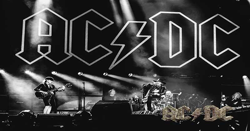 AC-DC-