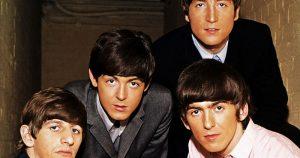 สุดยอดเพลงของ The Beatles ที่คนยุคนี้ต้องหามาฟัง
