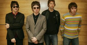 สุดยอดเพลงของวงร็อคตำนาน Oasis