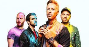 Coldplay ประวัติวงร็อค